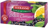 Teekanne Black Currant Lemon