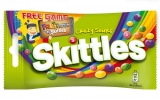 Skittles CrazySours 38g