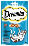 Dreamies Kachna 60g      XV826