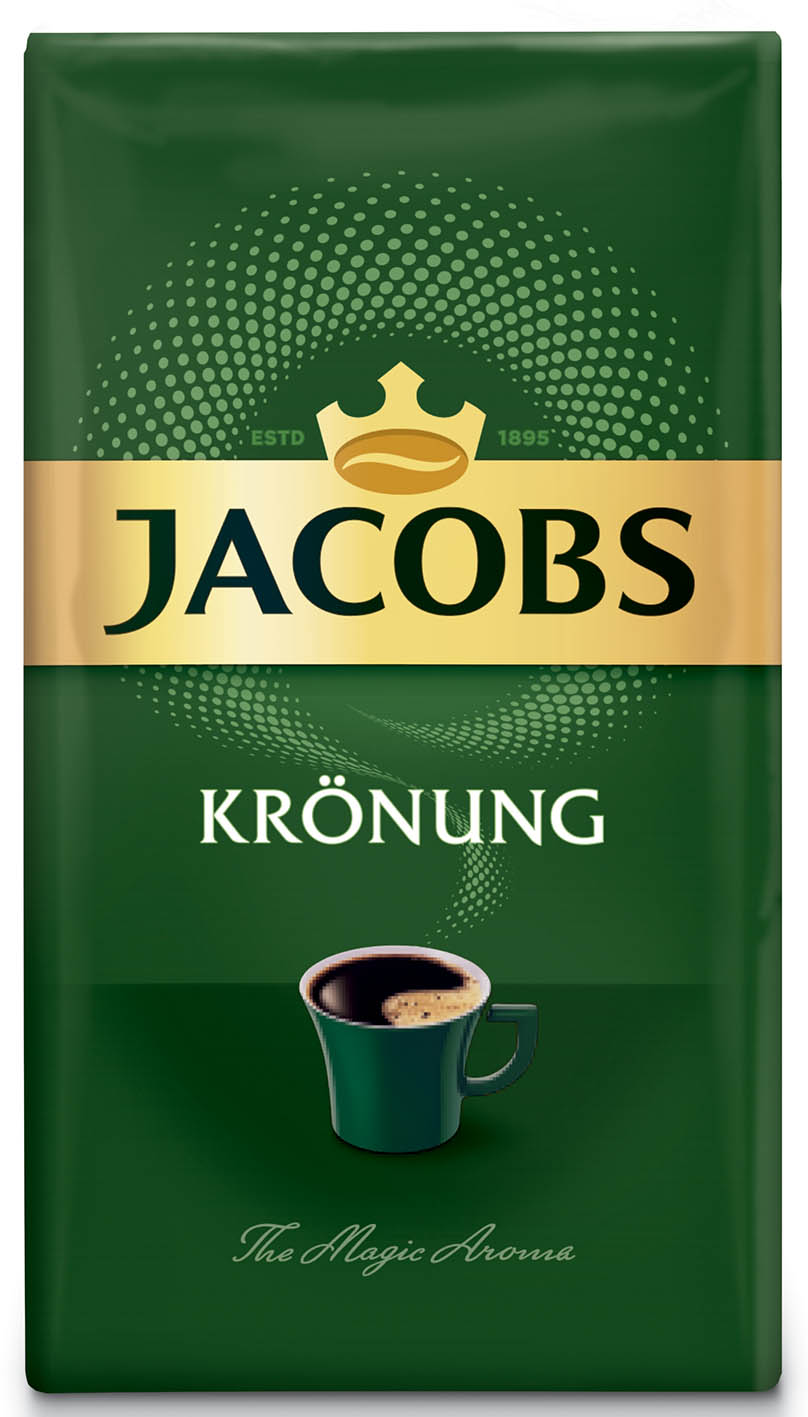 Jacobs Kronung 250g