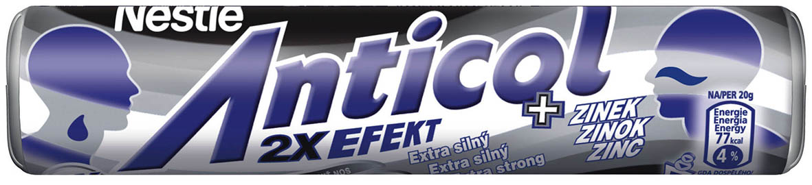 Anticol EXTRA STRONG 50g*