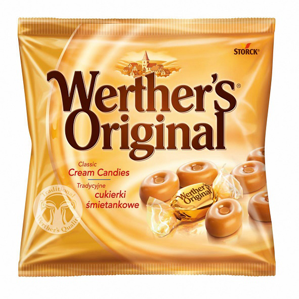 Werthers Original 90g     6894