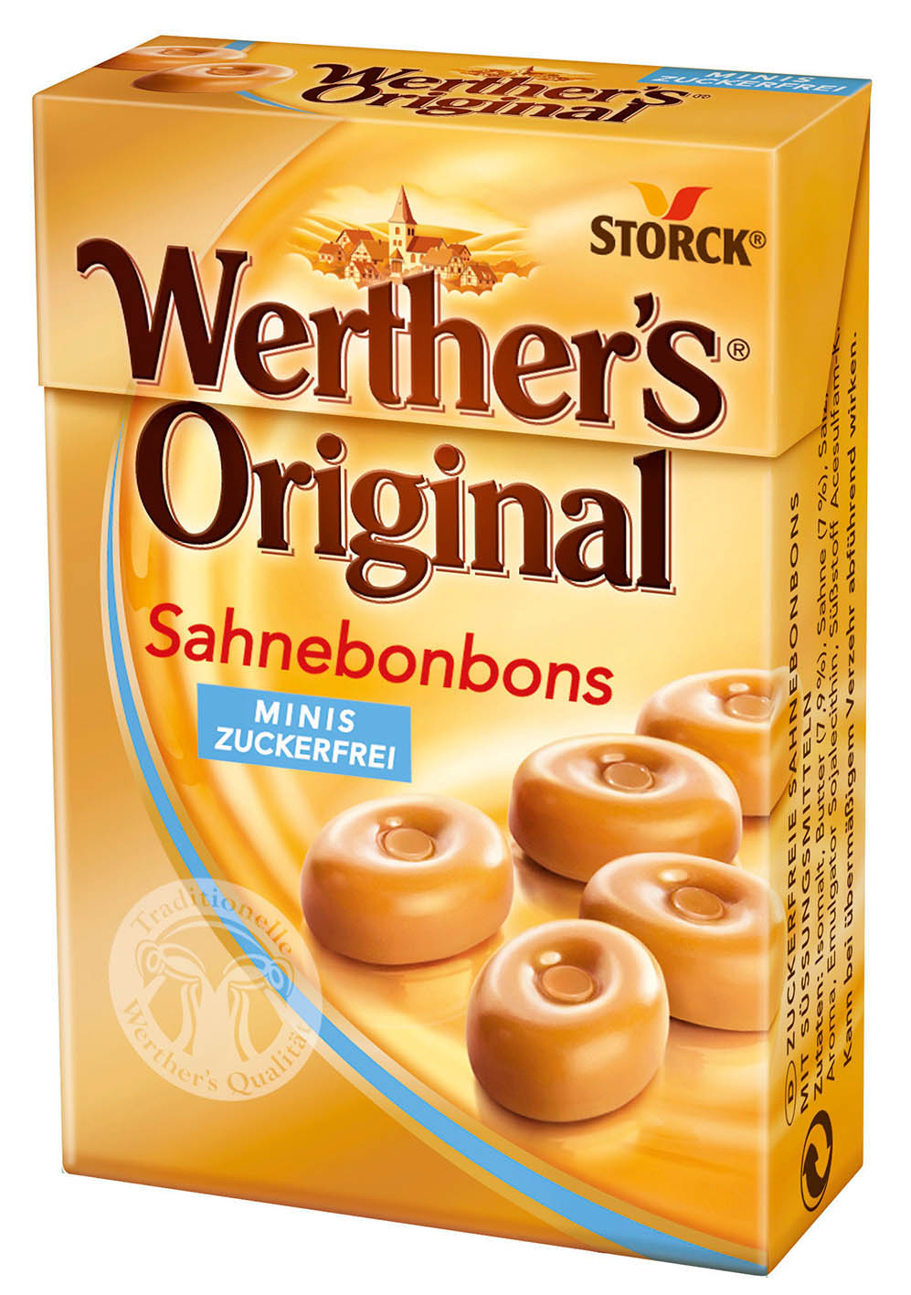 Werthers 42g BezCukrukrab.1875