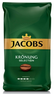 Jacobs zrno Kronung SELECTION 1kg