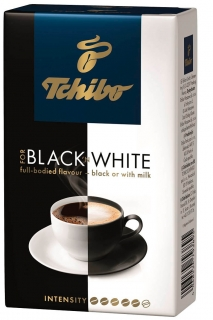 Tchibo Black & White 250g