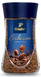 Tchibo INSTANT 200g EXCLUSIVE