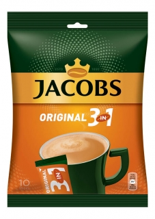 Jacobs 3in1 SÁČEK 152g