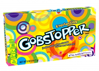 Nerds Everlast Gobstopper 142g