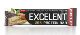 ExcelentBar Double Mandle 85g