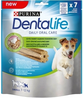 DENTALIFE SMALL 7ks 115g  5570