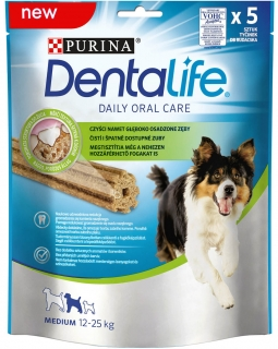 Dentalife MEDIUM  115g 5571