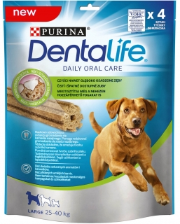 Dentalife LARGE 4ks 142g  5573