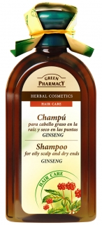 GP Shampoo Ginseng 350 ml