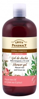 GP Shower gel Muscat 500 ml
