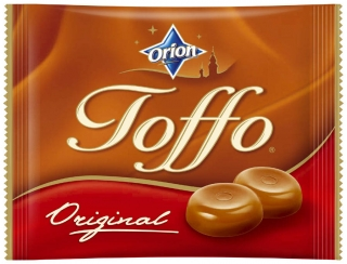Orion Toffo Original 90 g