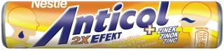 Anticol MED+CITRON 50g