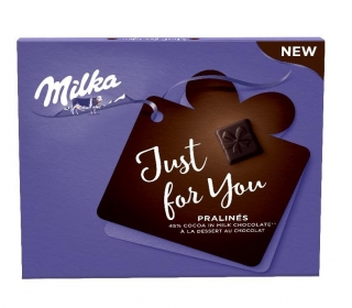 Milka Just for You 110g