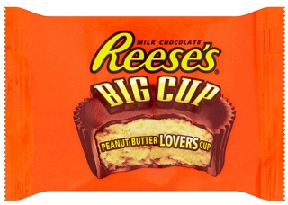 Reese´s Big Cup 39g