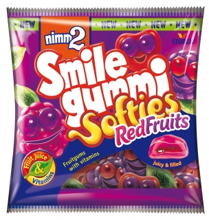 Nimm2 SG 90g Red Fruits