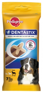 Pedigree DENTA StixLARGE 270g 7ks
