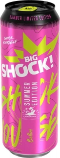 Big Shock Orange drink 500ml