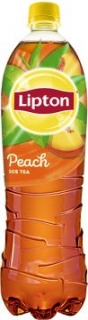 LIPTON Ice Tea PEACH 1,5 L